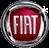 Fiat 500e černý