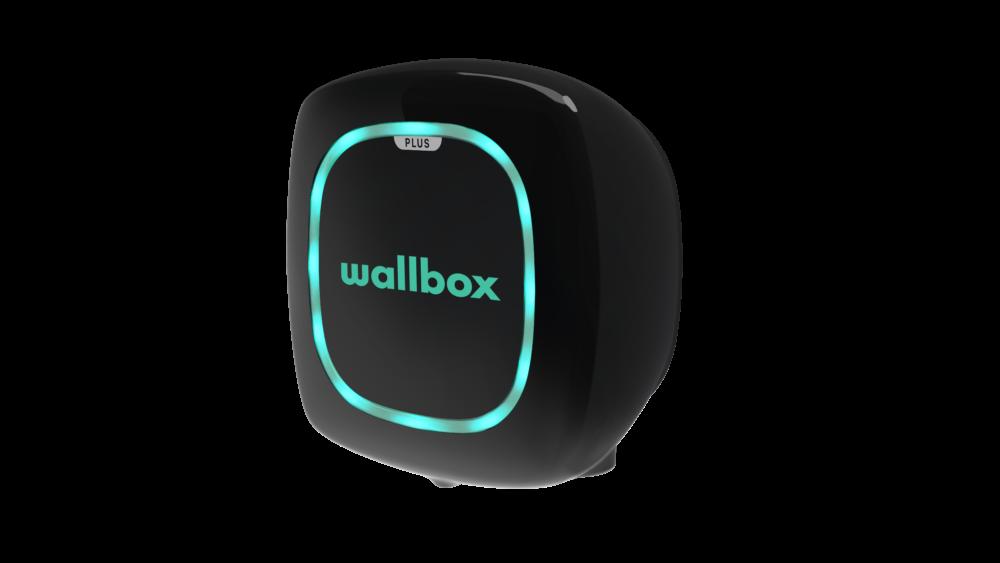 Nabíjecí wallboxy pro domácnost a firmu