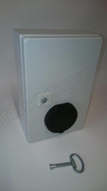 Nabíjecí wallboxy pro firmu a domácnost